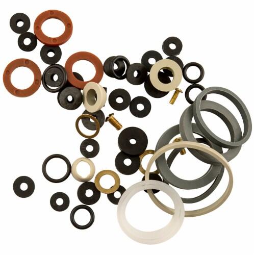Plumbcraft® Large Plumb Wash Fix It Kit Perspective: front