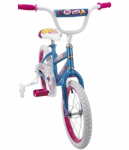 Huffy So Sweet Girls' Bicycle - Ultra Blue Perspective: front
