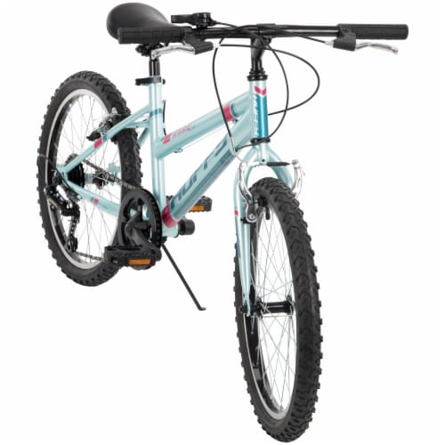 Huffy Girls Bike - Granite Perspective: front