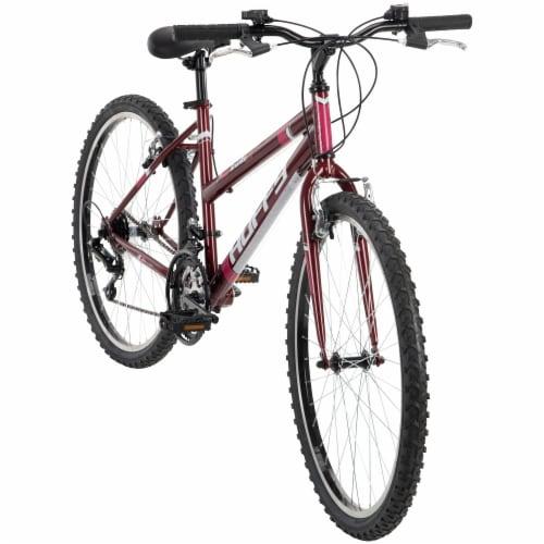 Huffy Ladies' Granite Bicycle - Merlot Perspective: front