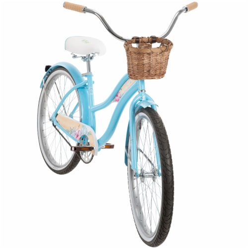 Huffy Panama Jack Ladies Cruiser Perspective: front