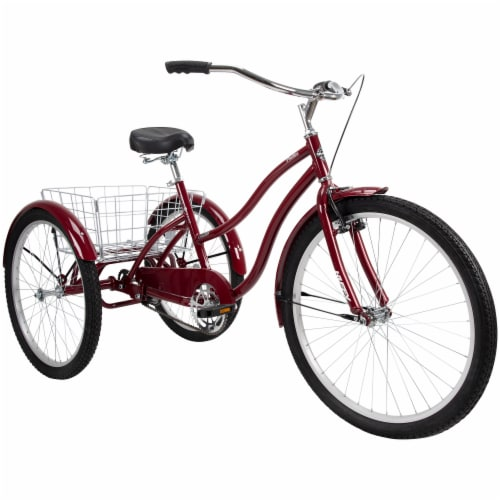 "Huffy 26"" Pavillion Adult Trike Perspective: front"