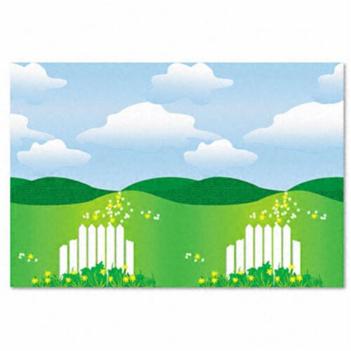 Fadeless  Art Paper Roll 56395 Perspective: front
