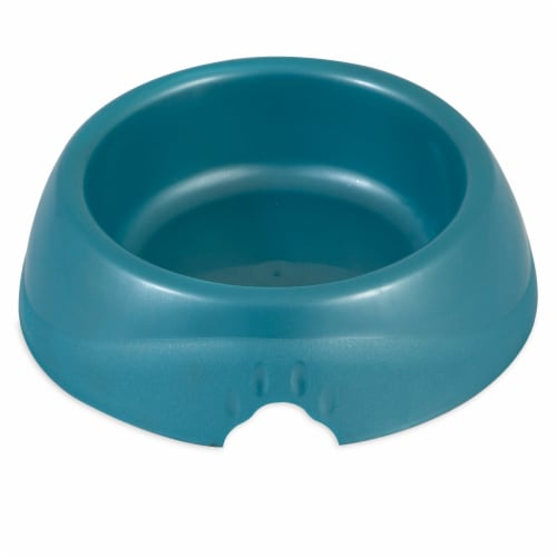 Petmate Small Assorted Ultra Lightweight Pet Bowl Perspective: front