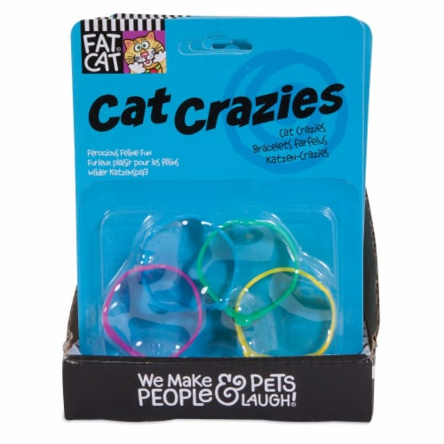 Fat Cat Crazies Perspective: front