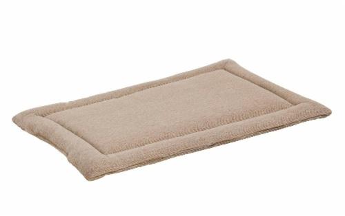 Aspen Pet Products Petmate 30-50 Pound Kennel Mat Perspective: front