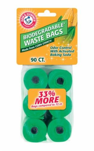 Arm & Hammer Waste Bag Refills Perspective: front