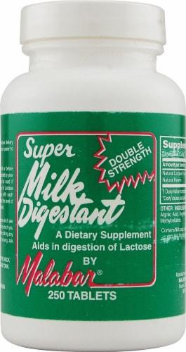Malabar  Super Milk Digestant Perspective: front