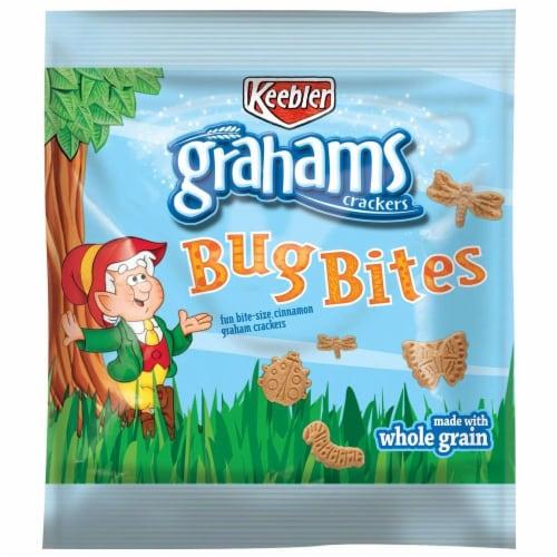 Keebler Bug Bites Cinnamon Graham Cracker, 1 ounce -- 210 per case Perspective: front
