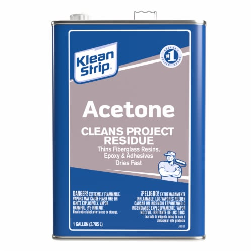 Smith's Food and Drug - Klean-Strip® Acetone Paint Thinner