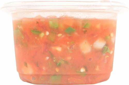 Fresh Kitchen Hatch Chile Salsa Perspective: front