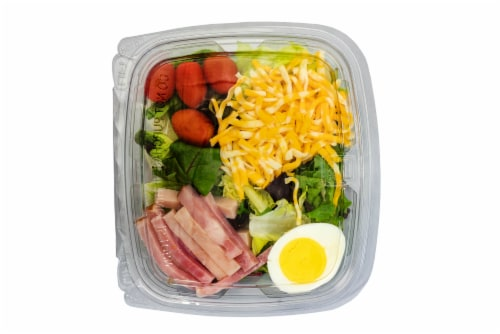 Taylor Farms Chef Salad Perspective: front