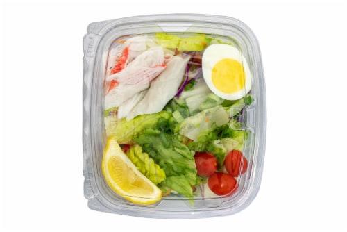 Taylor Farms Krab Louie Salad Perspective: front