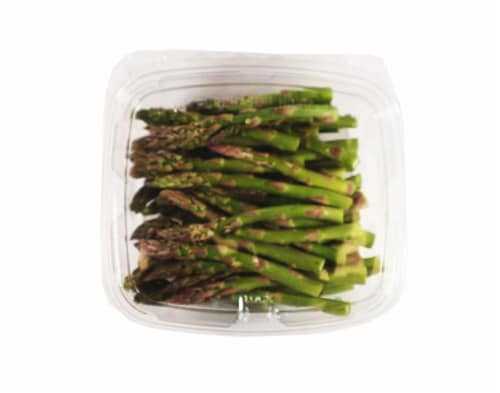 Taylor Farms Asparagus Perspective: front
