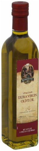 Bonavita Italian Extra Virgin Olive Oil Perspective: front