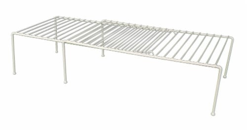 Grayline Large Extendable Helper Shelf Perspective: front