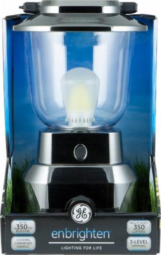 GE Enbrighten Lantern Perspective: front