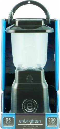 GE Enbrighten Mini Lantern Perspective: front