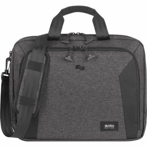 Solo Voyage Carrying Case NOM30110 Perspective: front