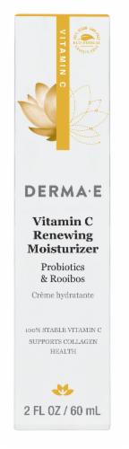 Derma-E Vitamin C Renewing Moisturizer Perspective: front