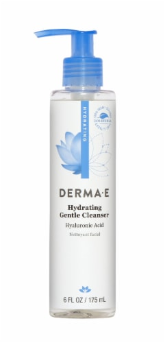 Derma-E Hydrating Cleanser Perspective: front