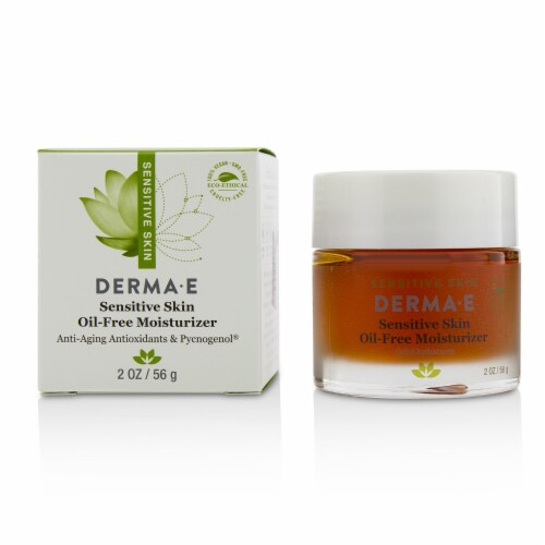 Derma-E Soothing Oil-Free Moisturizer Perspective: front