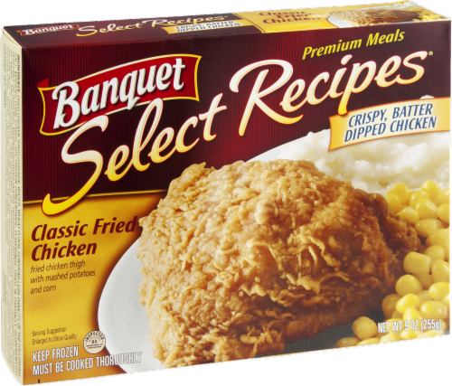 Food 4 Less Banquet Select Recipes Fried Chicken