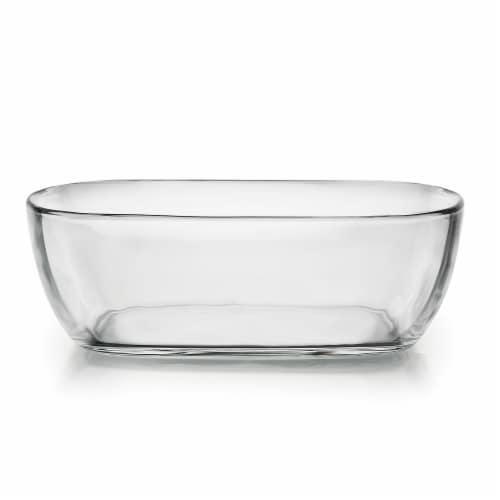 Libbey Serve It Bowl Perspective: front