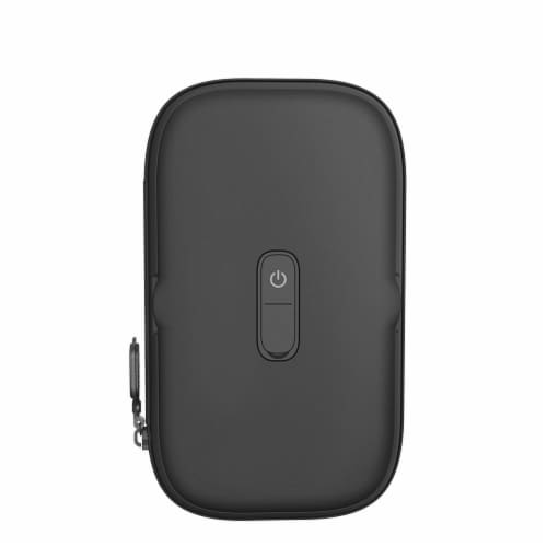 HoMedics UV-Clean Phone Sanitizer Perspective: front