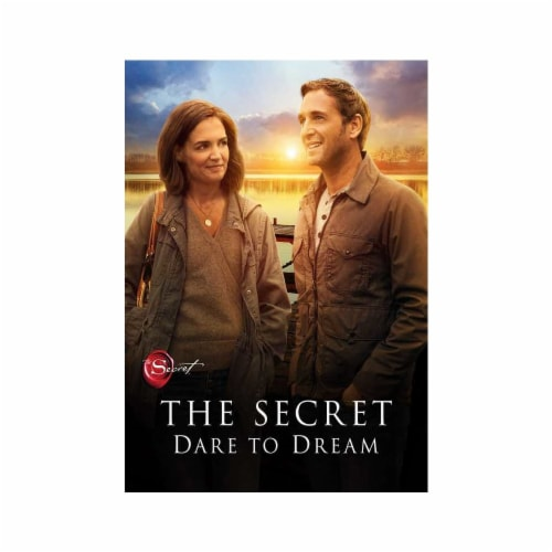 The Secret: Dare to Dream (DVD) Perspective: front