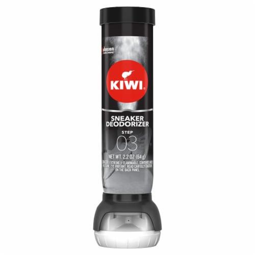 KIWI Step 03 Sneaker Deodorizer Perspective: front