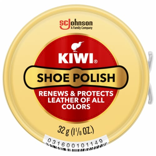 Kiwi Paste Polish - Neutral Perspective: front