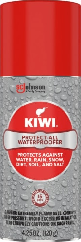 Kiwi Protect-All Spray Perspective: front