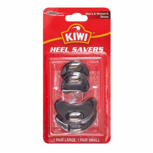 KIWI® Heel Savers – 2 Pack Perspective: front