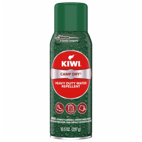 Kiwi® Camp Dry® Heavy Duty Water Repellent Perspective: front