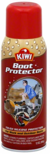 Kiwi Boot Protector Perspective: front