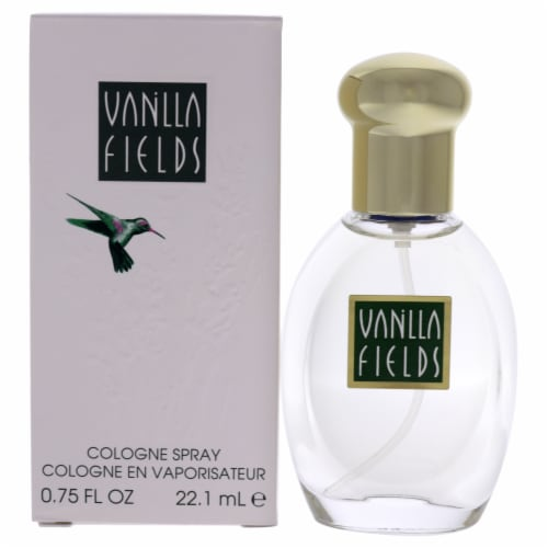 Vanilla Fields Cologne Spray Perspective: front