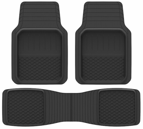 Michelin Truck Tray Set - 3 Piece Perspective: front