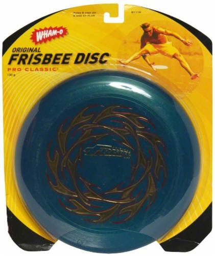 Wham-O Pro Classic Frisbee - Assorted Perspective: front