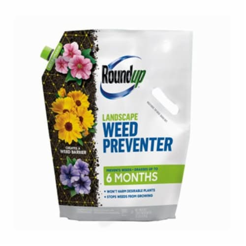 Roundup Weed Preventer Granules 13 lb. - Case Of: 1; Perspective: front
