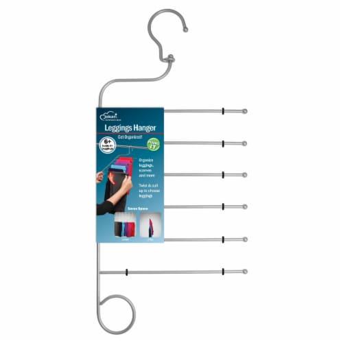 Leggings Hanger Perspective: front