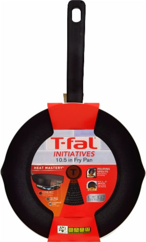 T-fal Easy Care Nonstick Frying Pan Perspective: front