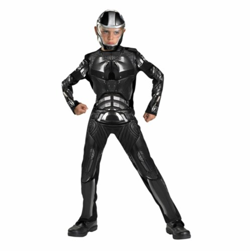 Costumes For All Occasions DG50369K Duke Classic Medium 7-8 Perspective: front