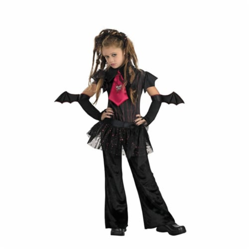 Costumes For All Occasions DG2800G Bat Chick Size 10 To 12 Perspective: front