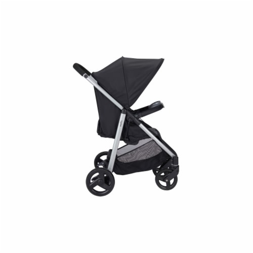 Evenflo Flipside Travel System - Gray Perspective: front