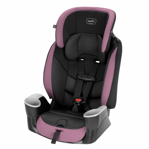Evenflo Maestro Forward Facing Sport Harness Toddler Child Booster Car Seat Perspective: front