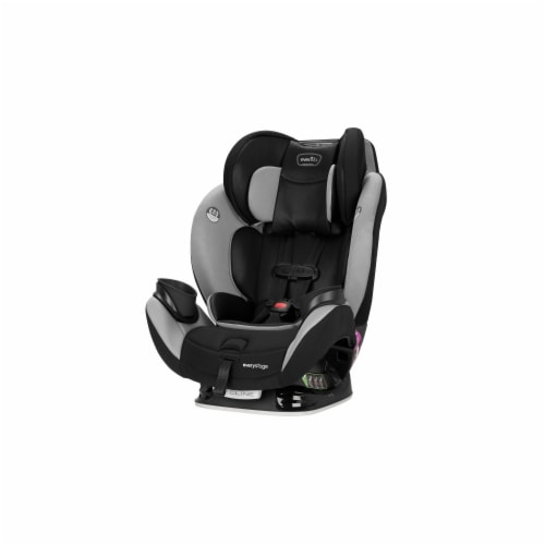 Evenflo Everystage Lx All In One Car, Evenflo Everystage Dlx All In One Car Seat
