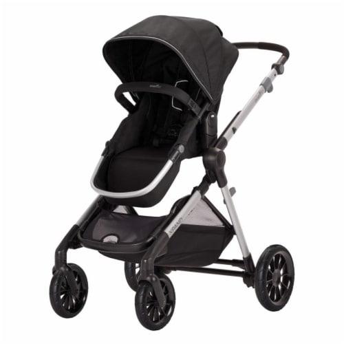 Evenflo 13812255 Pivot Xpand Infant Toddler Baby Modular Stroller, Stallion Perspective: front