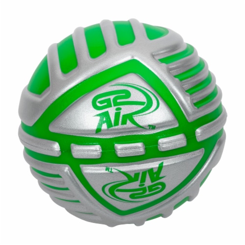Hedstrom Mini Sculpted Foam Soccer Ball Perspective: front