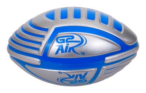 Hedstrom Mini Sculpted Foam Football Perspective: front